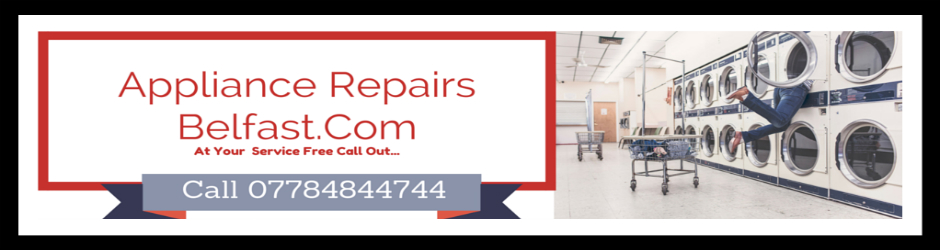 Appliance Repairs Belfast .com